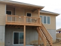 ALLENDALE COVERED DECK
