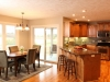The Stanberry II Kitchen & Dining