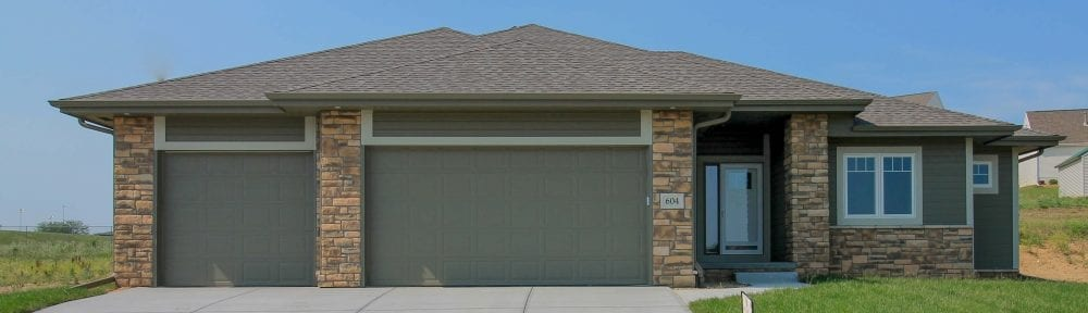 604 Brentwood Dr., Gretna: Ranch - The Albany III